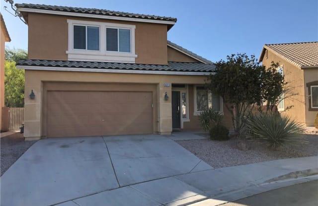 6313 STERLING CAP Street - 6313 Sterling Cap Street, North Las Vegas, NV 89081