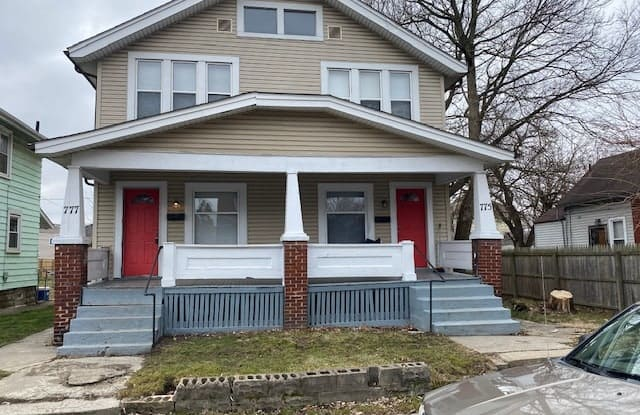 777 South 17th Street - 777 Seventeenth Street, Columbus, OH 43206