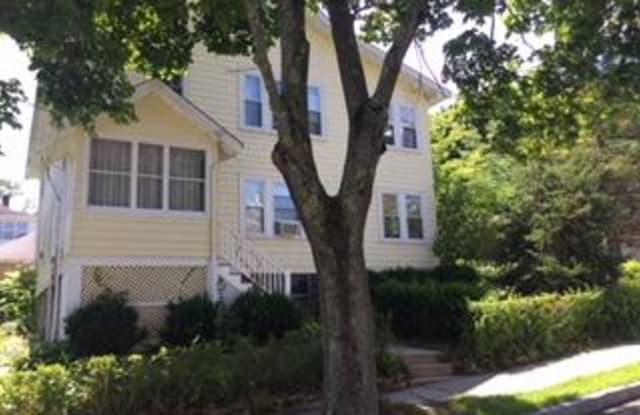 88 Newport - 88 Newport Street, Arlington, MA 02476