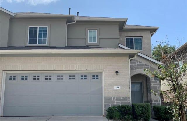 1144 La Conterra BLVD - 1144 La Conterra Boulevard, Williamson County, TX 78626