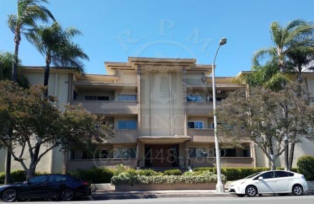 1299 Cordova Street - 1299 Cordova Street, Pasadena, CA 91106