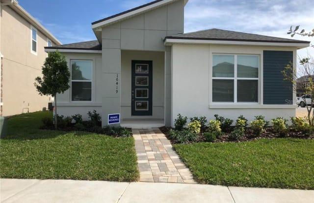16419 OLIVE HILL DR - 16419 Olive Hill Dr, Orange County, FL 34787