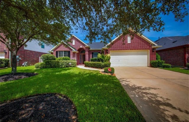 13803 Sherburn Manor Drive - 13803 Sherburn Manor Drive, Harris County, TX 77429