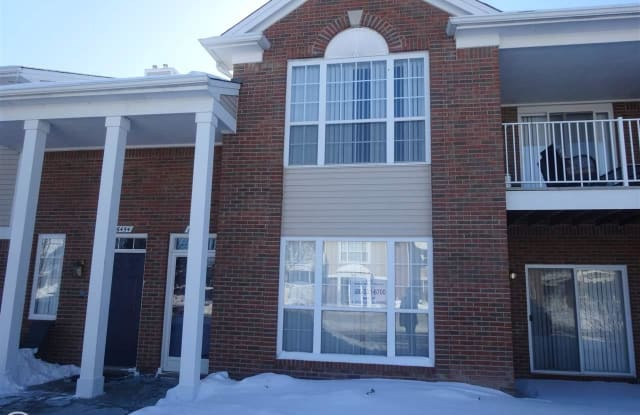 16448 Grandview Drive - 16448 Grandview Drive, Macomb County, MI 48044