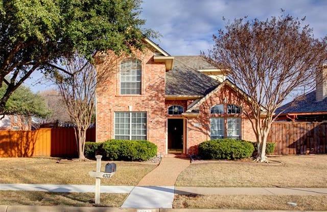 4717 Rockcreek Lane - 4717 Rockcreek Lane, Plano, TX 75024