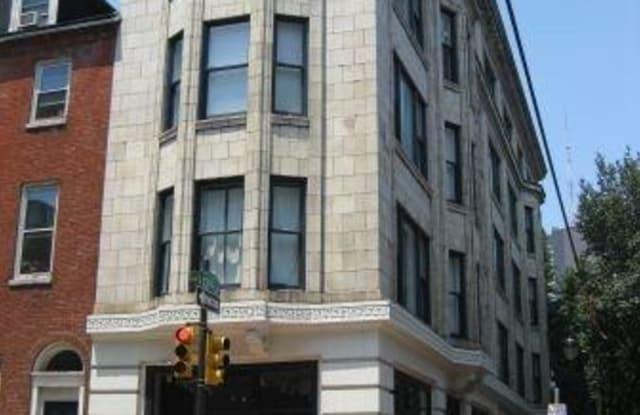 1201 Spruce - 1201 Spruce Street, Philadelphia, PA 19107
