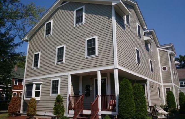 34 Raymond St. - 34 Raymond Street, Boston, MA 02134