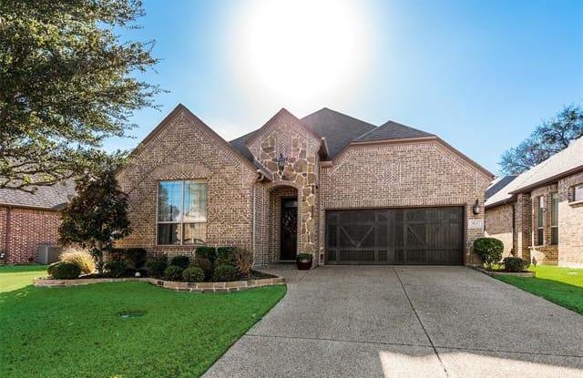 5637 Binbranch Lane - 5637 Binbranch Lane, McKinney, TX 75071