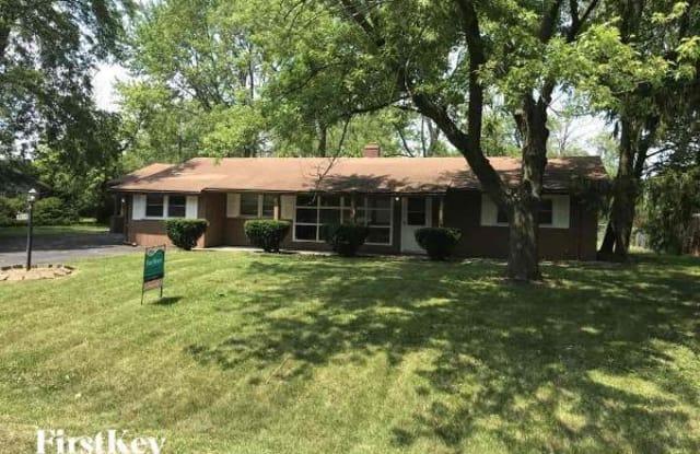 4510 188th Street - 4510 188th Street, Country Club Hills, IL 60478