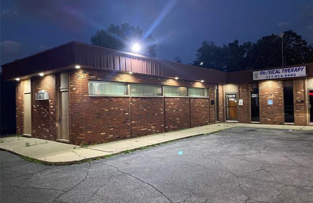 22239 WARREN ST - 22239 W Warren St, Dearborn Heights, MI 48127