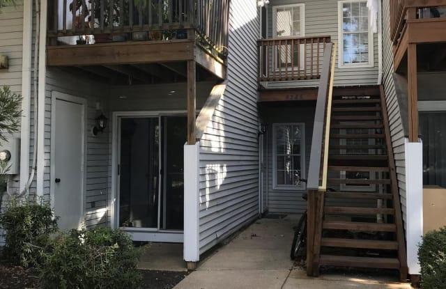 5386 BEDFORD TERRACE - 5386 Bedford Terrace, Fairfax County, VA 22309