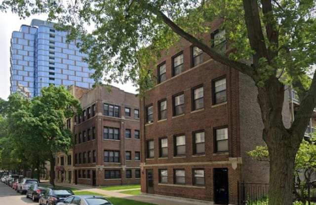 5210 South Cornell Avenue. - 5210 South Cornell Avenue, Chicago, IL 60615