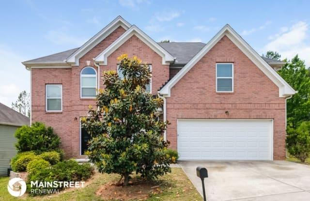 10950 Southwood Drive - 10950 Southwood Drive, Clayton County, GA 30228