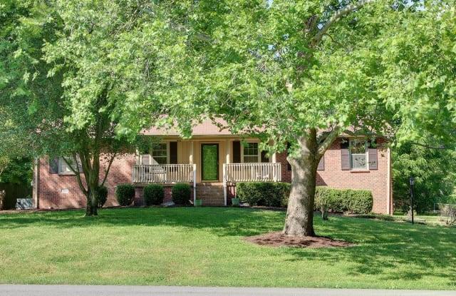 165 Berrywood Drive - 165 Berrywood Court, Hendersonville, TN 37075