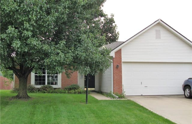 13871 BRUDDY Drive - 13871 Bruddy Drive, Fishers, IN 46038