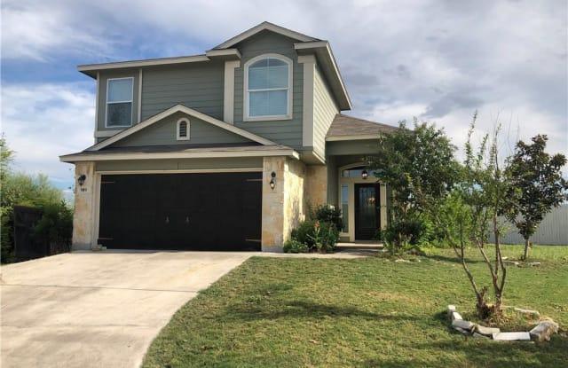 989 Lauren Street - 989 Lauren Street, New Braunfels, TX 78130
