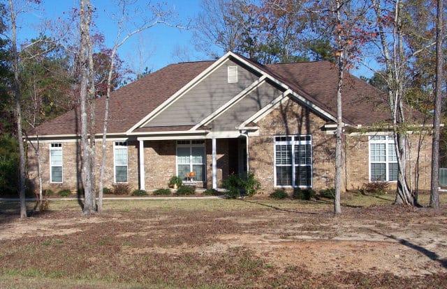 195 Maggie Way - 195 Maggie Lane, Harris County, GA 31831