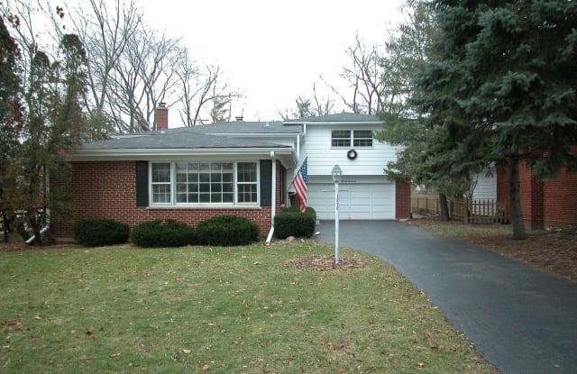 1326 MEADOW Lane - 1326 Meadow Lane, Deerfield, IL 60015