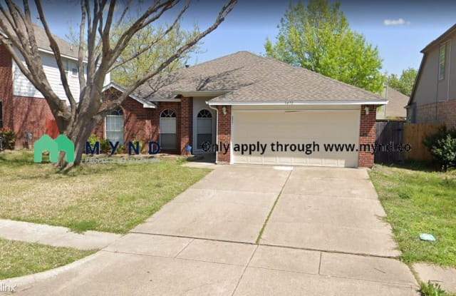 3470 Galaway Bay Dr - 3470 Galaway Bay Drive, Grand Prairie, TX 75052