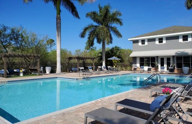 Somerset Palms - 15985 Arbor View Blvd, Naples, FL 34110