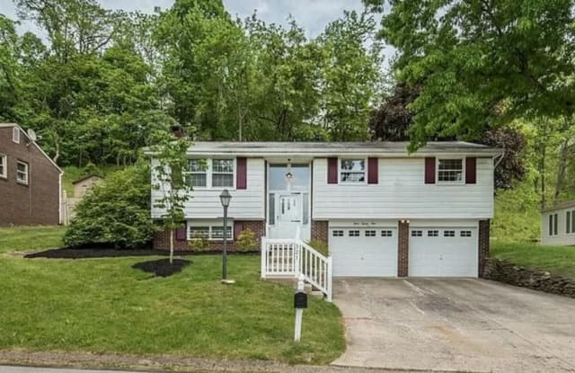 321 Cypress Hill Dr - 321 Cypress Hill Drive, Allegheny County, PA 15235