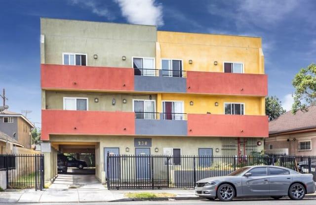 238 East Vernon Avenue - 238 East Vernon Avenue, Los Angeles, CA 90011