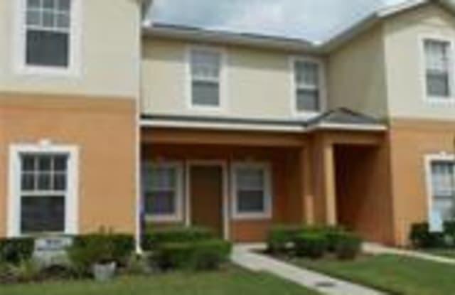 4160 Winding Vine Dr - 4160 Winding Vine Drive, Polk County, FL 33812