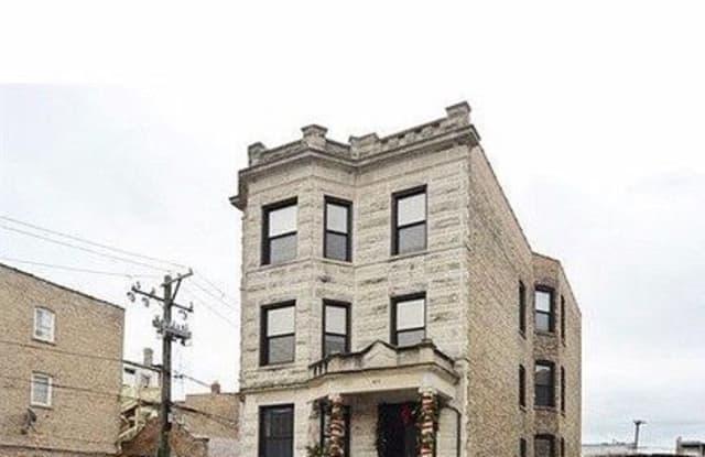 3217 West Cortez Street - 3217 West Cortez Street, Chicago, IL 60651