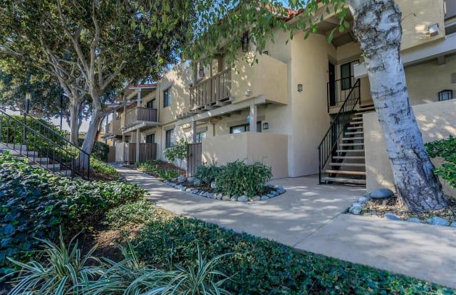 Maplewood Apartment Homes - 375 S Randolph Ave, Brea, CA 92821