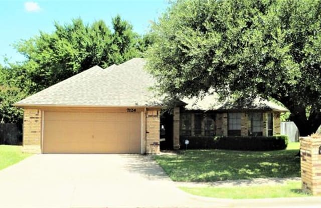 7124 Windhaven Road - 7124 Windhaven Road, North Richland Hills, TX 76182