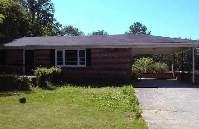 41 Heery Rd - 41 Heery Road, Coweta County, GA 30263