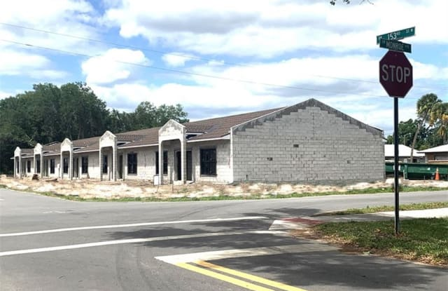15871 SW 153rd Street - 15871 Southwest 153rd Street, Indiantown, FL 34956