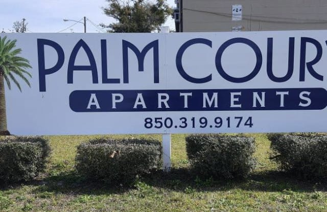 3519 East 1st Court - 3513-201 - 3519 East 1st Court, Springfield, FL 32401