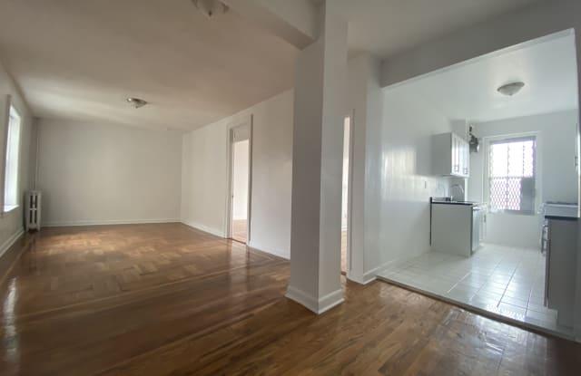 226 West 242nd Street - 226 West 242nd Street, Bronx, NY 10471