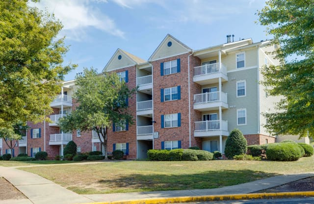 The Bend at 4800 - 4800 Burnt Oak Dr, Chesterfield County, VA 23234