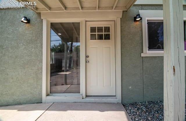 1112 W Colorado Avenue - 1112 West Colorado Avenue, Colorado Springs, CO 80904