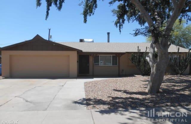 3127 W Sharon Avenue - 3127 West Sharon Avenue, Phoenix, AZ 85029