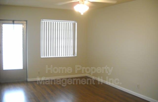 815 RIDGE RD 5 - 815 North Ridge Road, Lantana, FL 33462