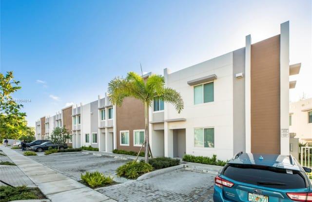 12101 NE 5th Ave - 12101 Northeast 5th Avenue, North Miami, FL 33161