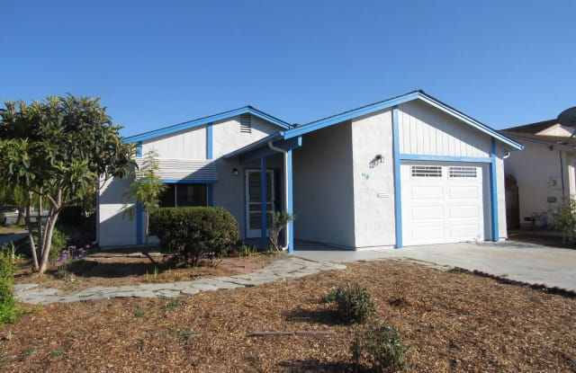 650 Heather Dr. - 650 Heather Dr, Watsonville, CA 95076