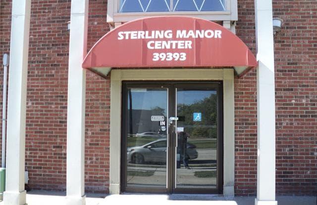 39393 Van Dyke - 39393 Van Dyke Avenue, Sterling Heights, MI 48313