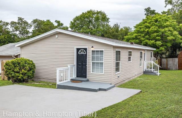 6141 ARTHUR AVE - 6141 Arthur Avenue, Pasco County, FL 34653