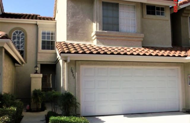 10983 Creekbridge Place - 10983 Creekbridge Place, San Diego, CA 92128