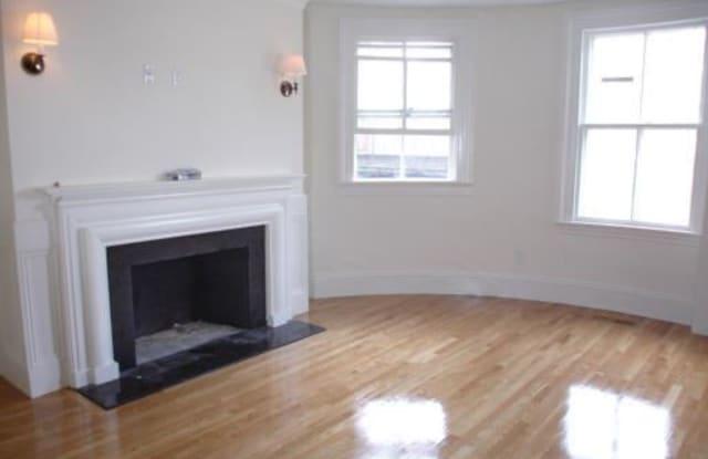 244 Beacon Street 1B - 244 Beacon Street, Boston, MA 02116