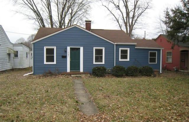 1665 Clinton Street - 1665 Clinton Street, Noblesville, IN 46060