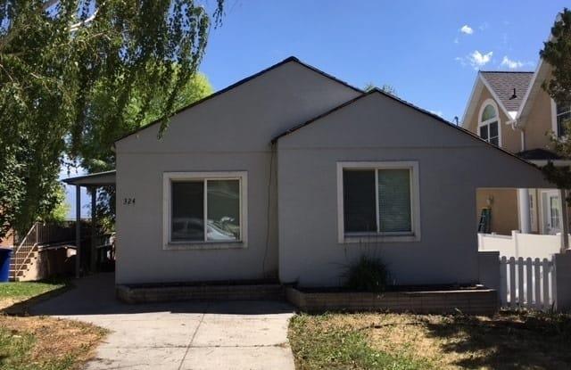 324 East 11th Avenue - 324 11th Avenue, Salt Lake City, UT 84103