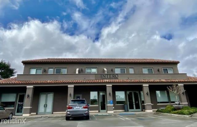 520 North Santa Cruz Avenue - 520 North Santa Cruz Avenue, Los Gatos, CA 95030