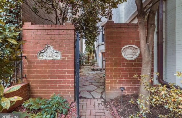 2621 WOODLEY PLACE NW - 2621 Woodley Place Northwest, Washington, DC 20008