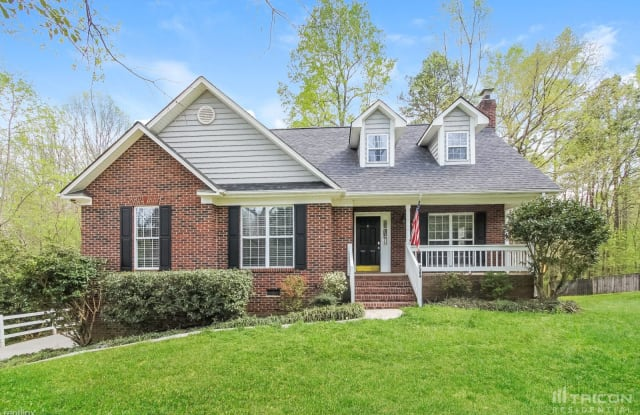7284 Green Meadow Court - 7284 Green Meadow Court, Lincoln County, NC 28037