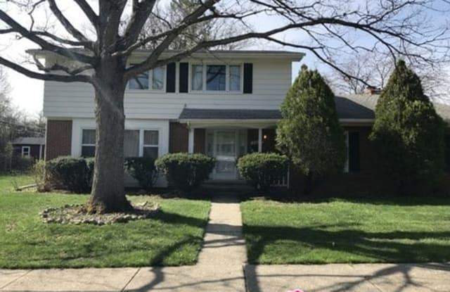 521 Lambeth Drive - 521 Lambeth Drive, Ann Arbor, MI 48103